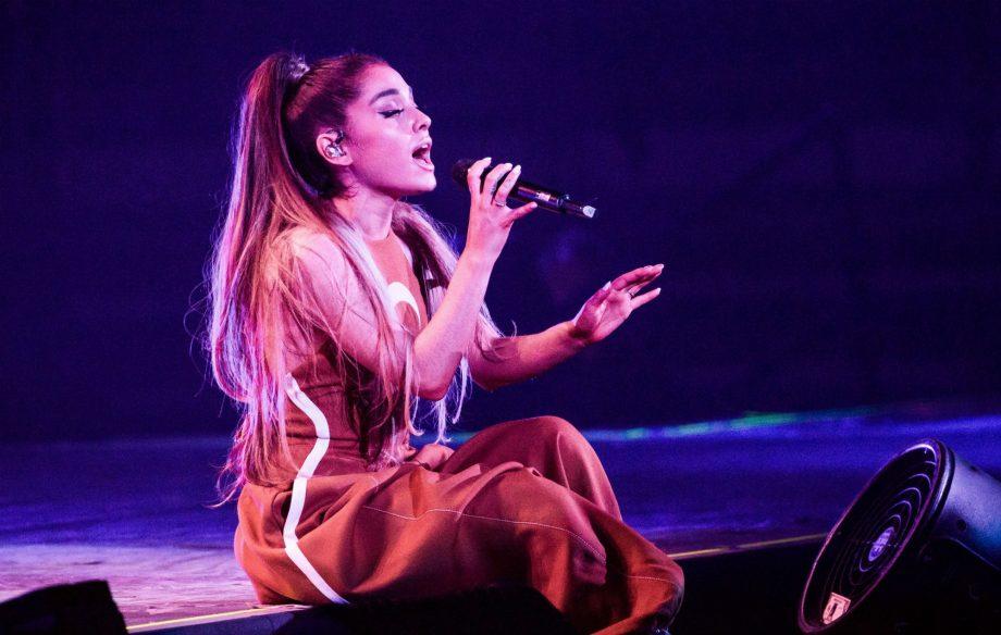 Ariana Grande signs away 90% of '7 Rings' royalties