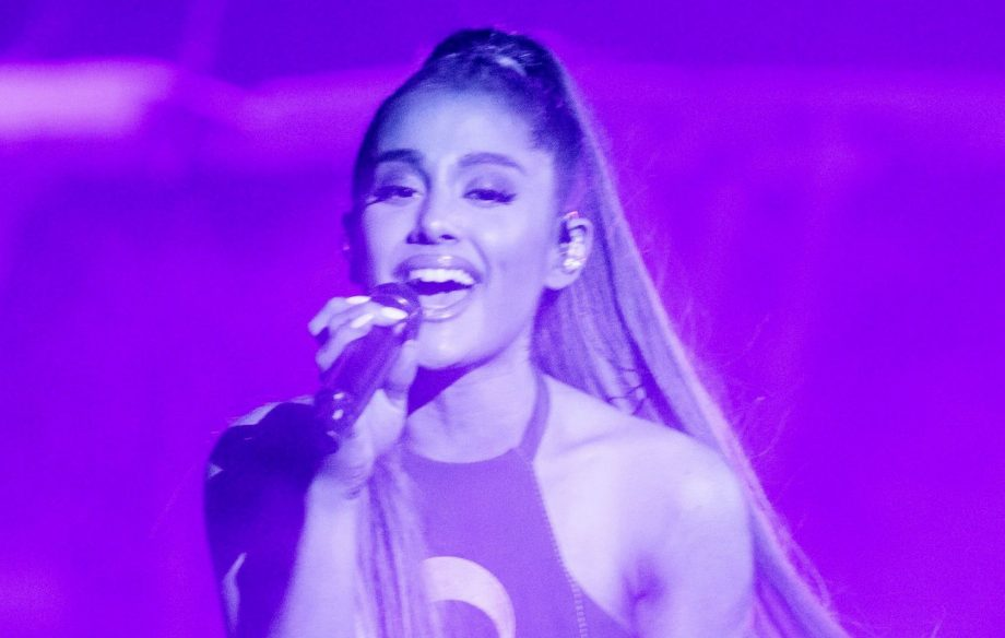 All the samples and guest spots on Ariana Grande's 'Thank U