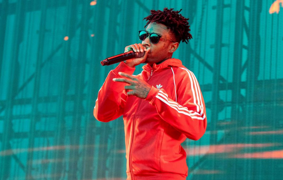 """It was definitely targeted"": 21 Savage speaks out on ICE arrest for the first time"