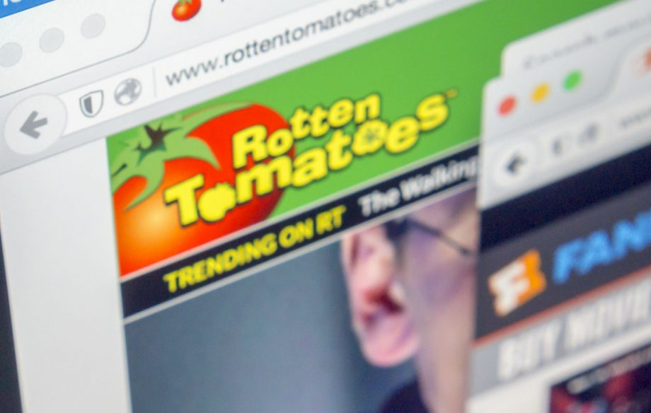 Rotten Tomatoes is changing the rules of reviewing new movies to