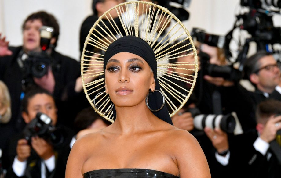 Solange launches mysterious social media site amid new album speculation