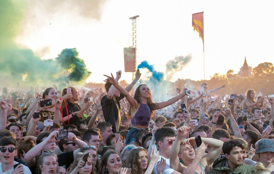 """""""It's about developing female artists"""": TRNSMT festival boss responds to criticism of all-male headliners for 2019"""