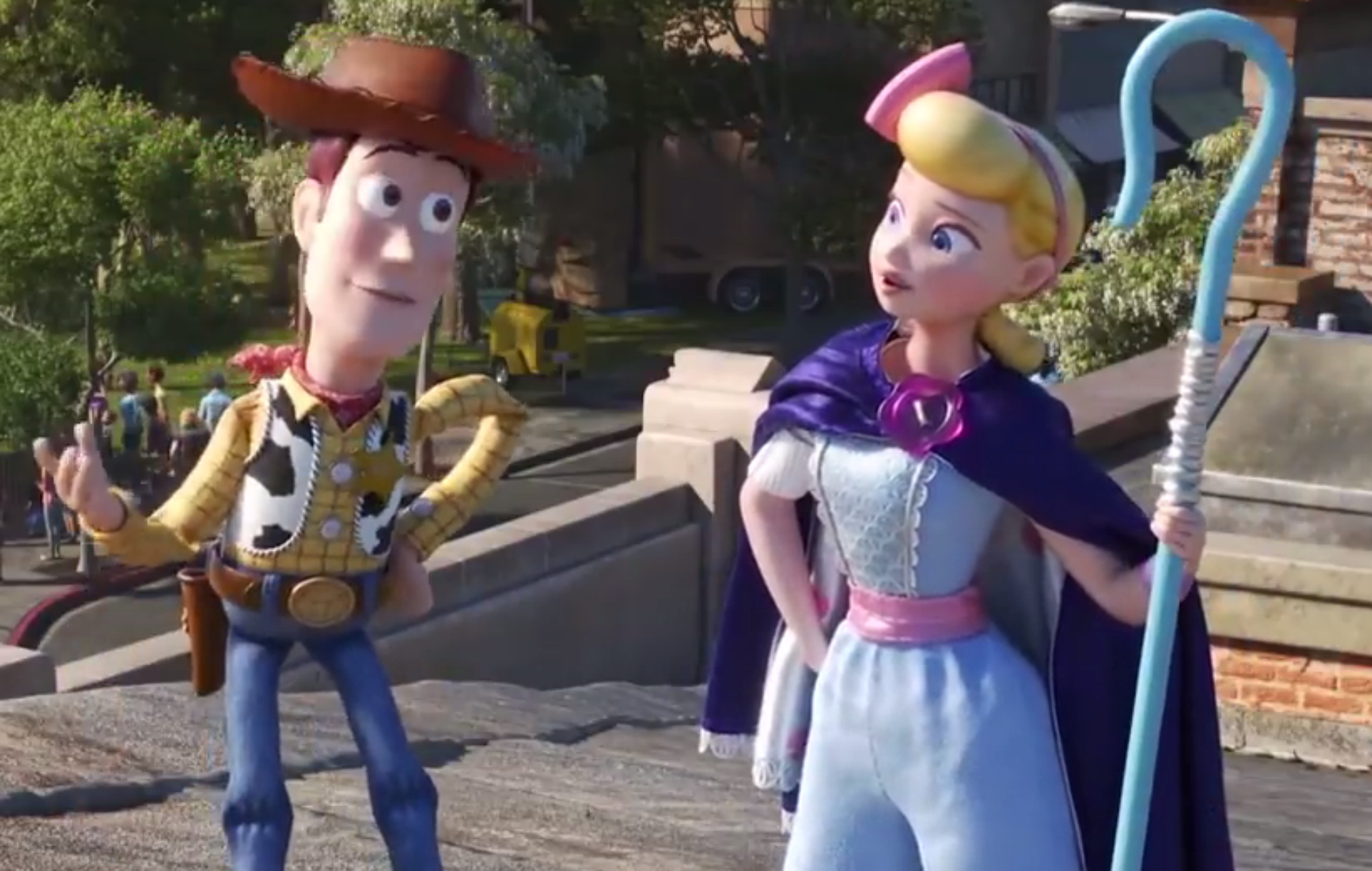 Toy Story 4' – release date, plot, cast, trailers and all
