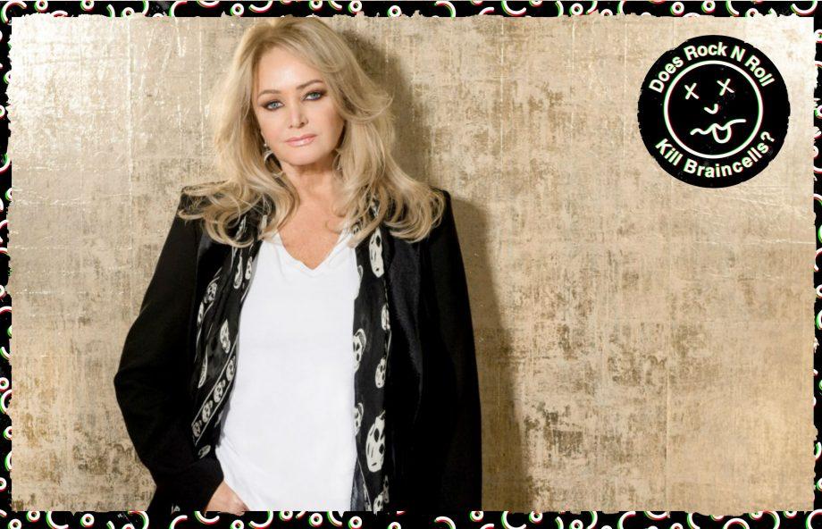 Does Rock 'N' Roll Kill Braincells?! – Bonnie Tyler