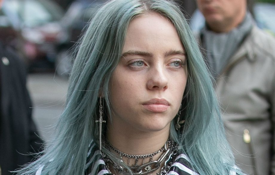 What is Billie Eilish's 'Wish you were Gay' about? Meaning