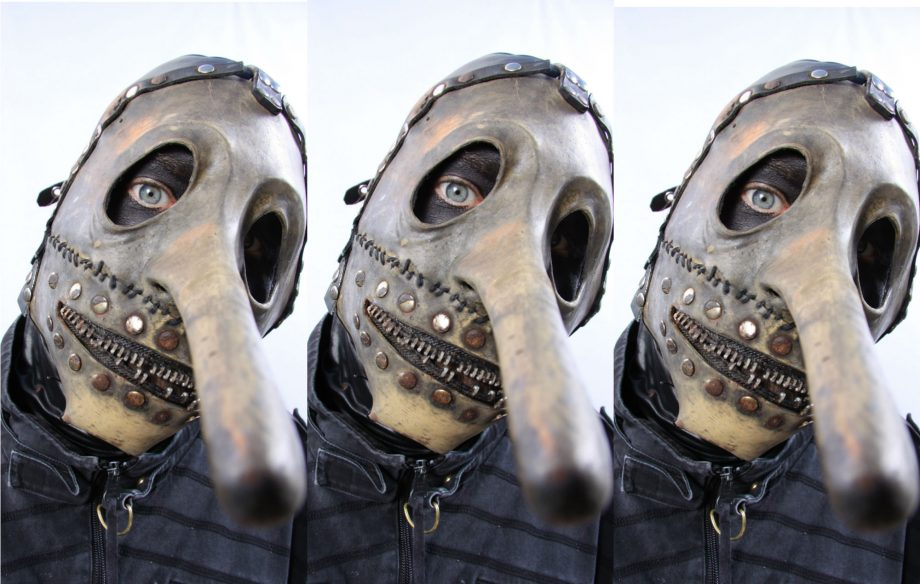 A love letter to Slipknot's Dicknose