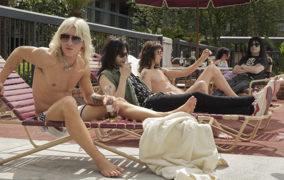 'The Dirt' film review – forget passing the Bechdel test, this wouldn't even pass a literacy test