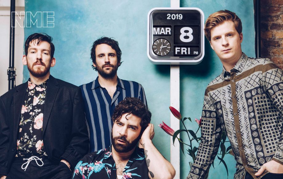 Foals' new album: release date, tracklist and everything we know