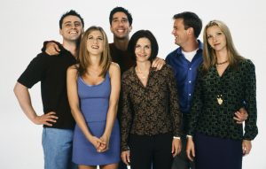 "'Friends' co-creator shuts down reunion rumours because ""it could only disappoint"""