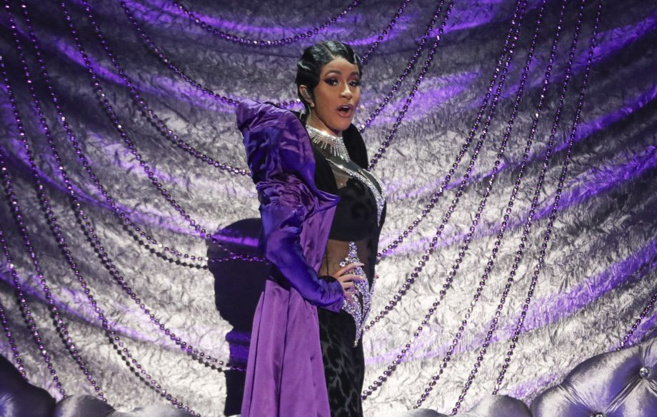 Cardi B Okurrr: Cardi B Responds To Backlash Over Plans To Trademark Her