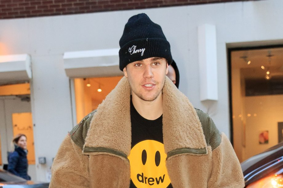 Justin Bieber Promises That He Has Some Good Music Coming
