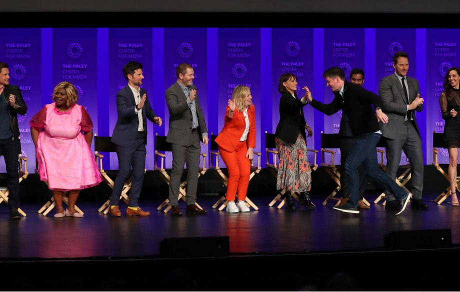 Parks And Recreation Revival Teased As Cast Reunite For