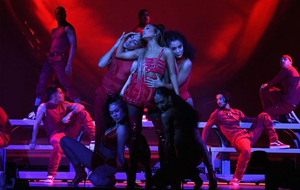 Ariana Grande  here s what went down on the first night of her mammoth  world tour 5a705508a142