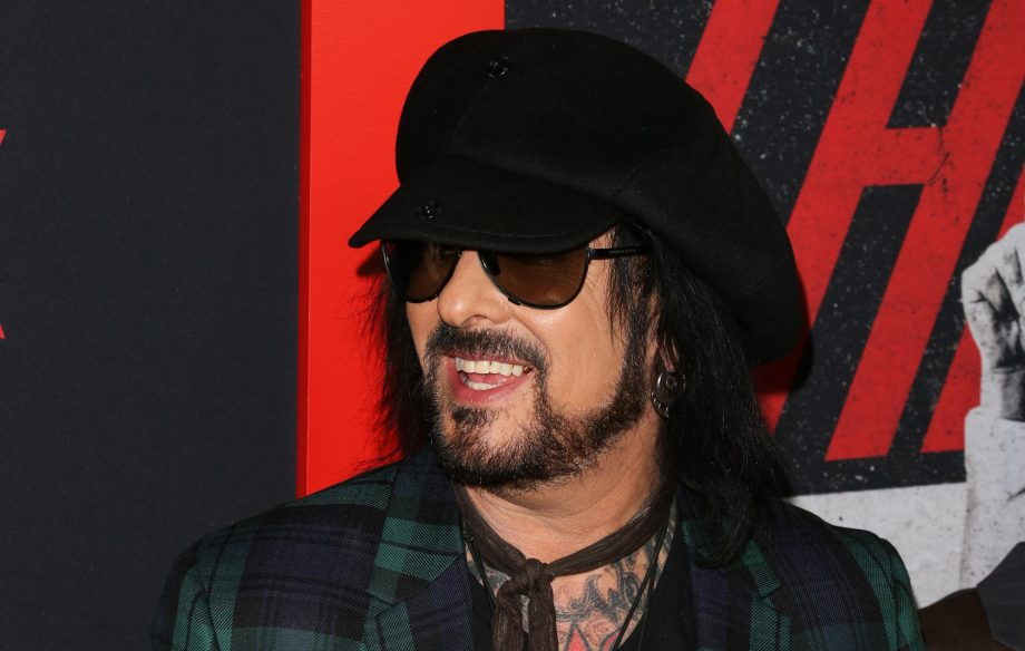 """Nikki Sixx says Mötley Crüe """"don't have anything to worry ..."""