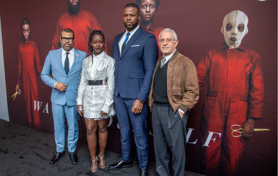 Jordan Peele's 'Us' gained biggest-ever opening for any original horror movie