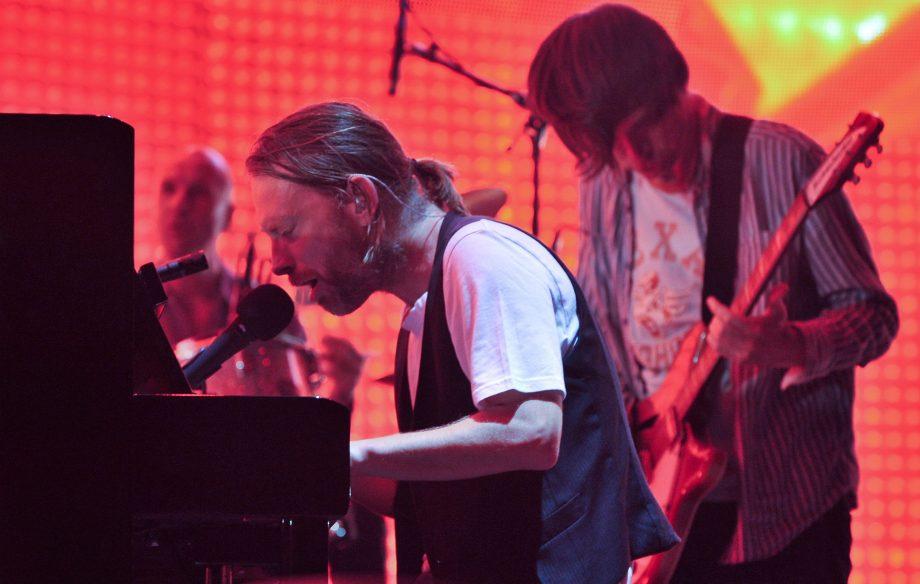 Inquest opens into death of Radiohead drum tech Scott Johnson