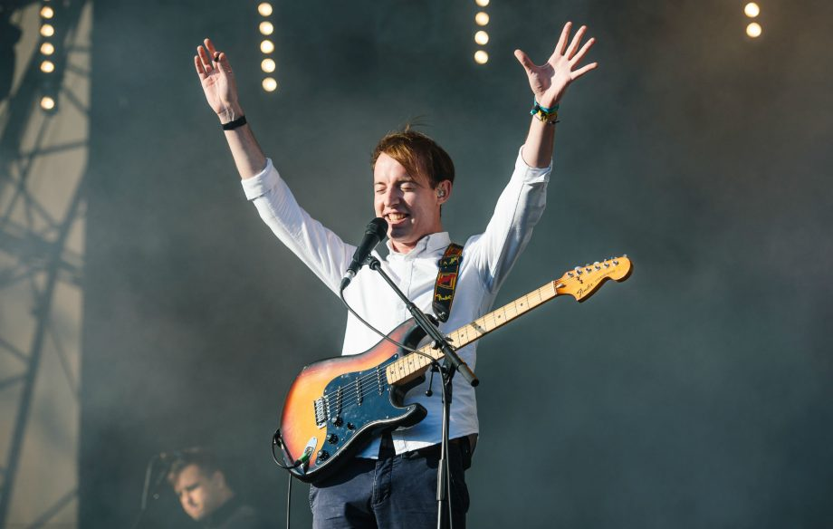 Bombay Bicycle Club are recording a new album