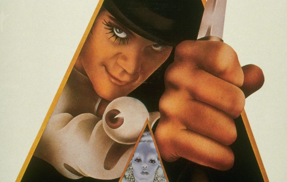 An unseen 'sequel' to 'A Clockwork Orange' has been unearthed