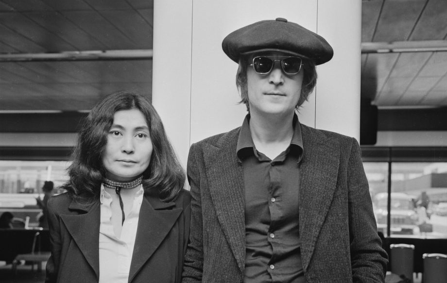 Resurfaced John Lennon letter details his anger with record