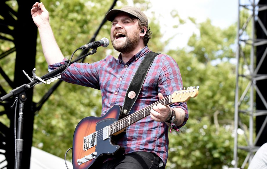 Frightened Rabbit release Scott Hutchison tribute show recording for free