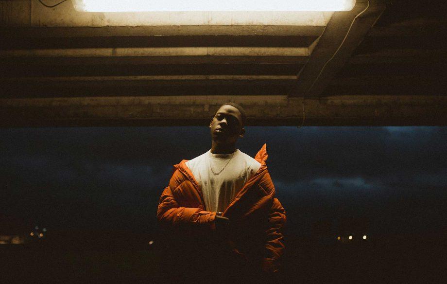 Jafaris: the new Irish hip-hop star just hitting his 'Stride'