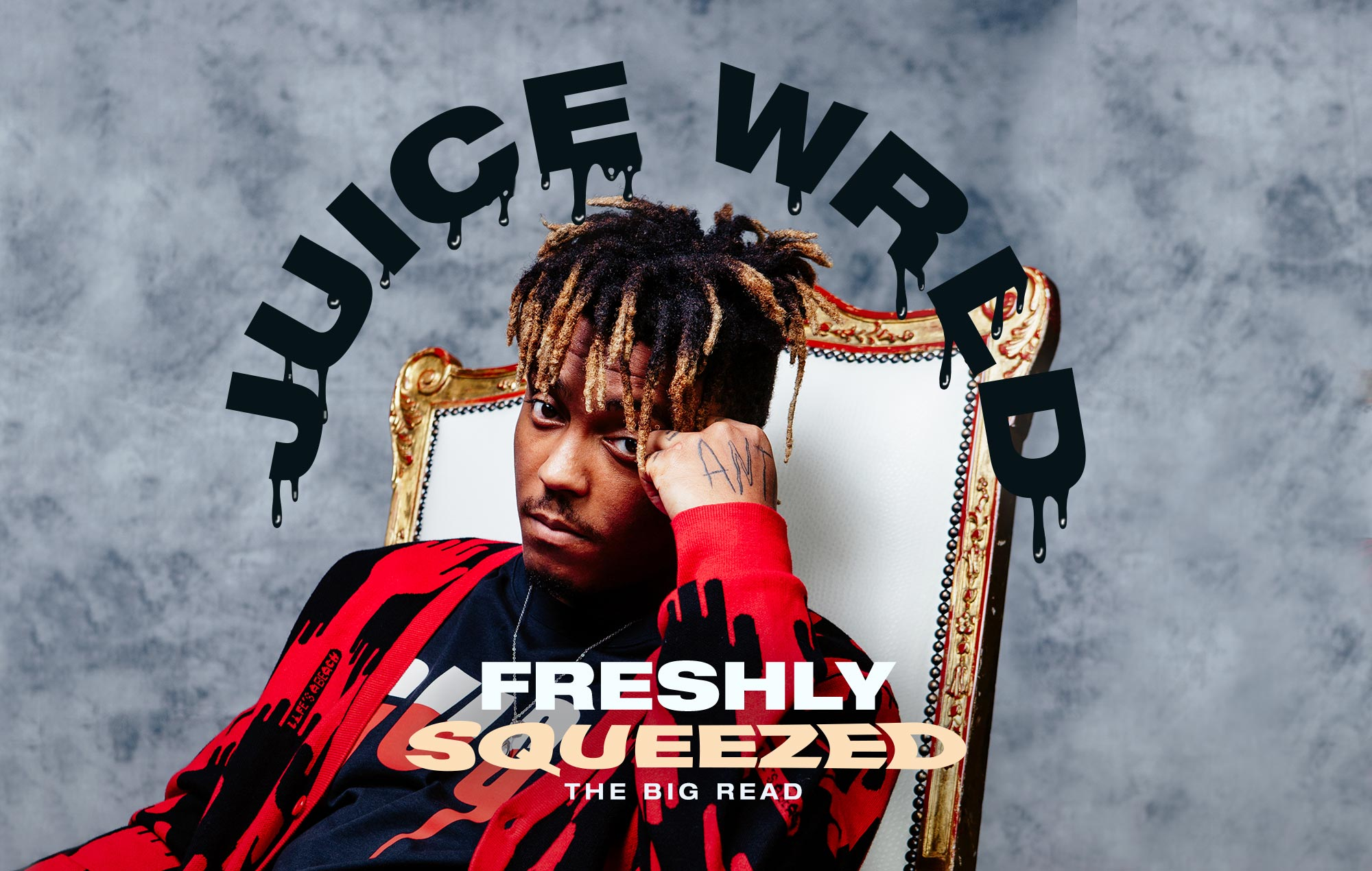 Juice Wrld Interview: