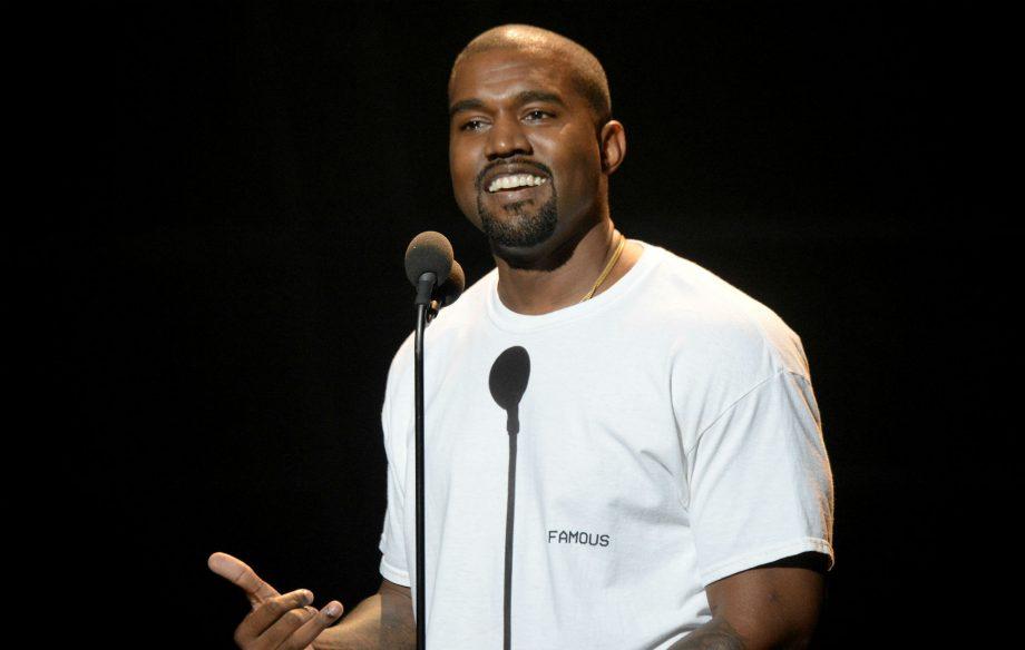 037c1877df6d3 Kanye raises money for mental health charity via  Yeezy  stalls