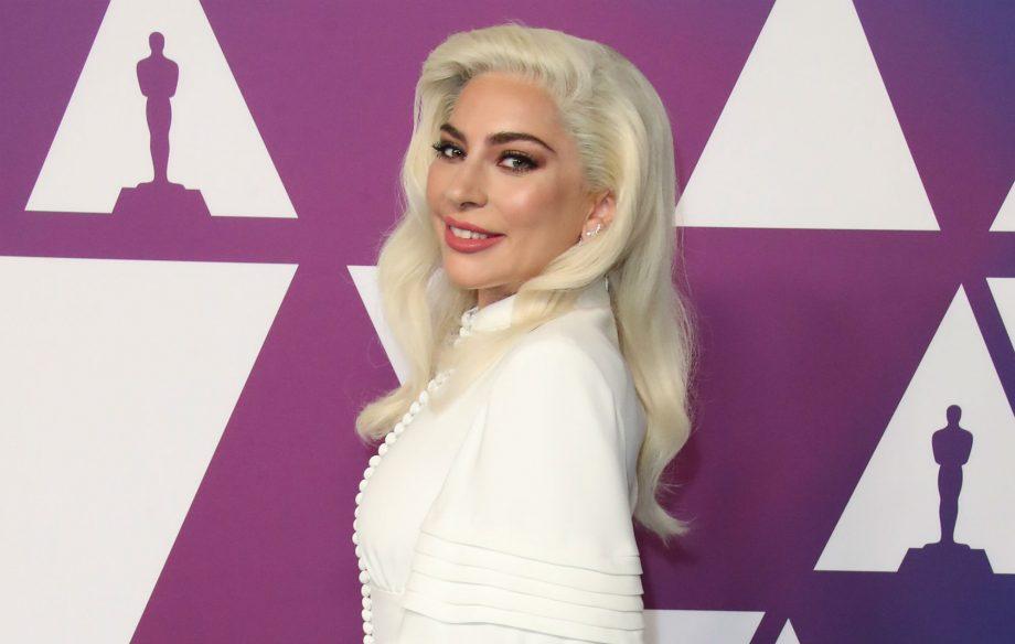 Watch Lady Gaga crash a jazz night in Hollywood bar to sing Frank Sinatra