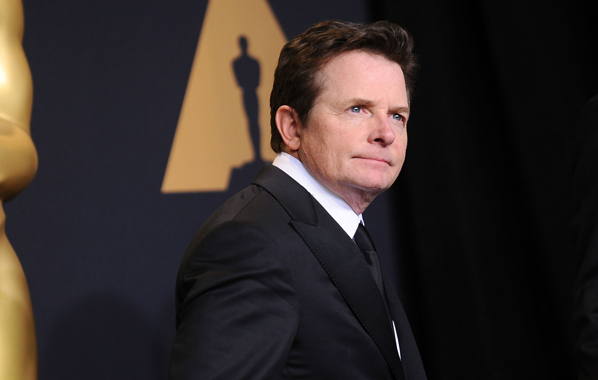 michael j fox - photo #8