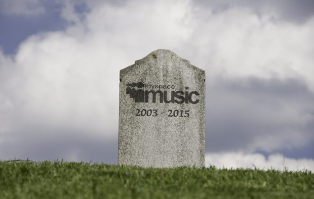 rip songs from myspace
