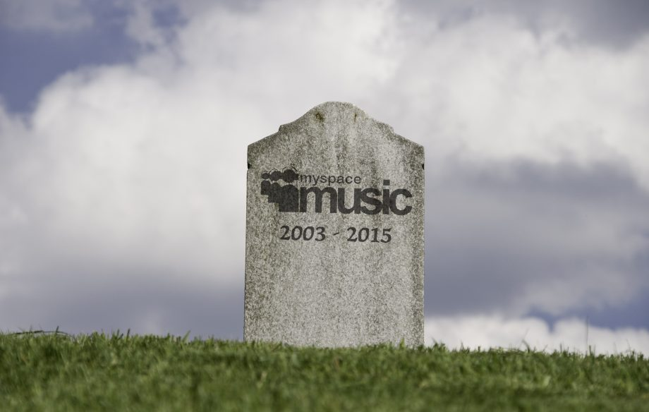 RIP MySpace music – the success stories of music's first social media site