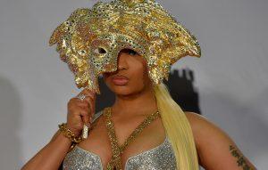 Nicki Minaj cancels Dublin gig