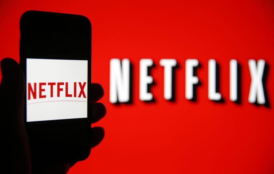 تطبيق نت فليكس Netflix