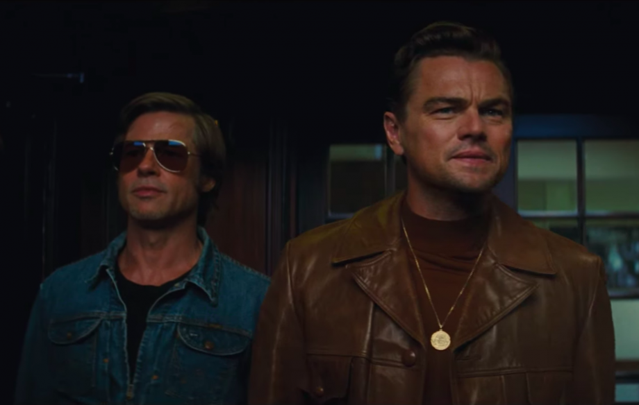Quentin Tarantino's 'Once Upon A Time In Hollywood': release