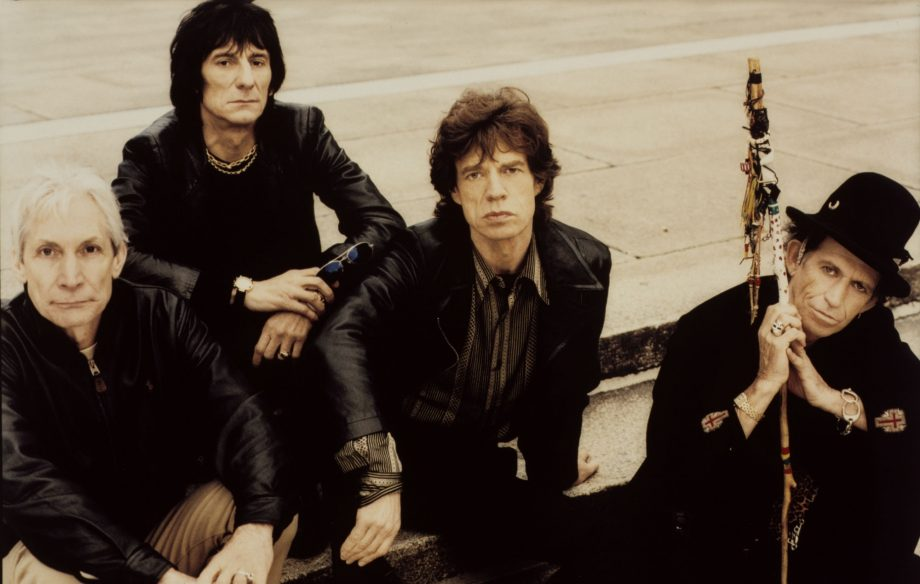 new product 8746b c4789 The Rolling Stones announce new compilation album 'Honk'