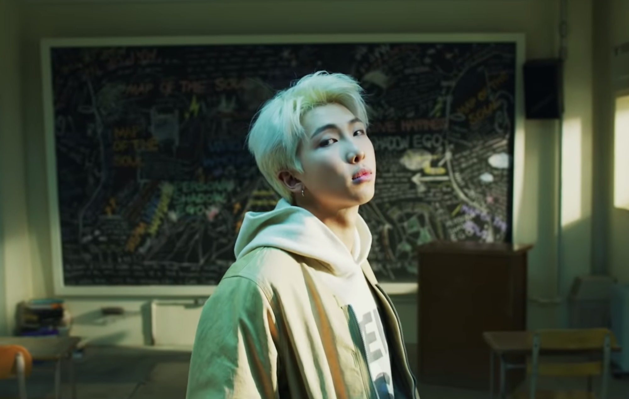 Fan theories about BTS' new album 'Map of the Soul: Persona'