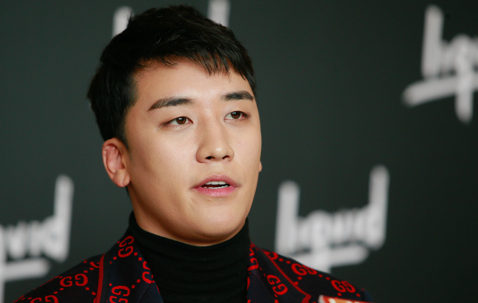 Image result for seungri