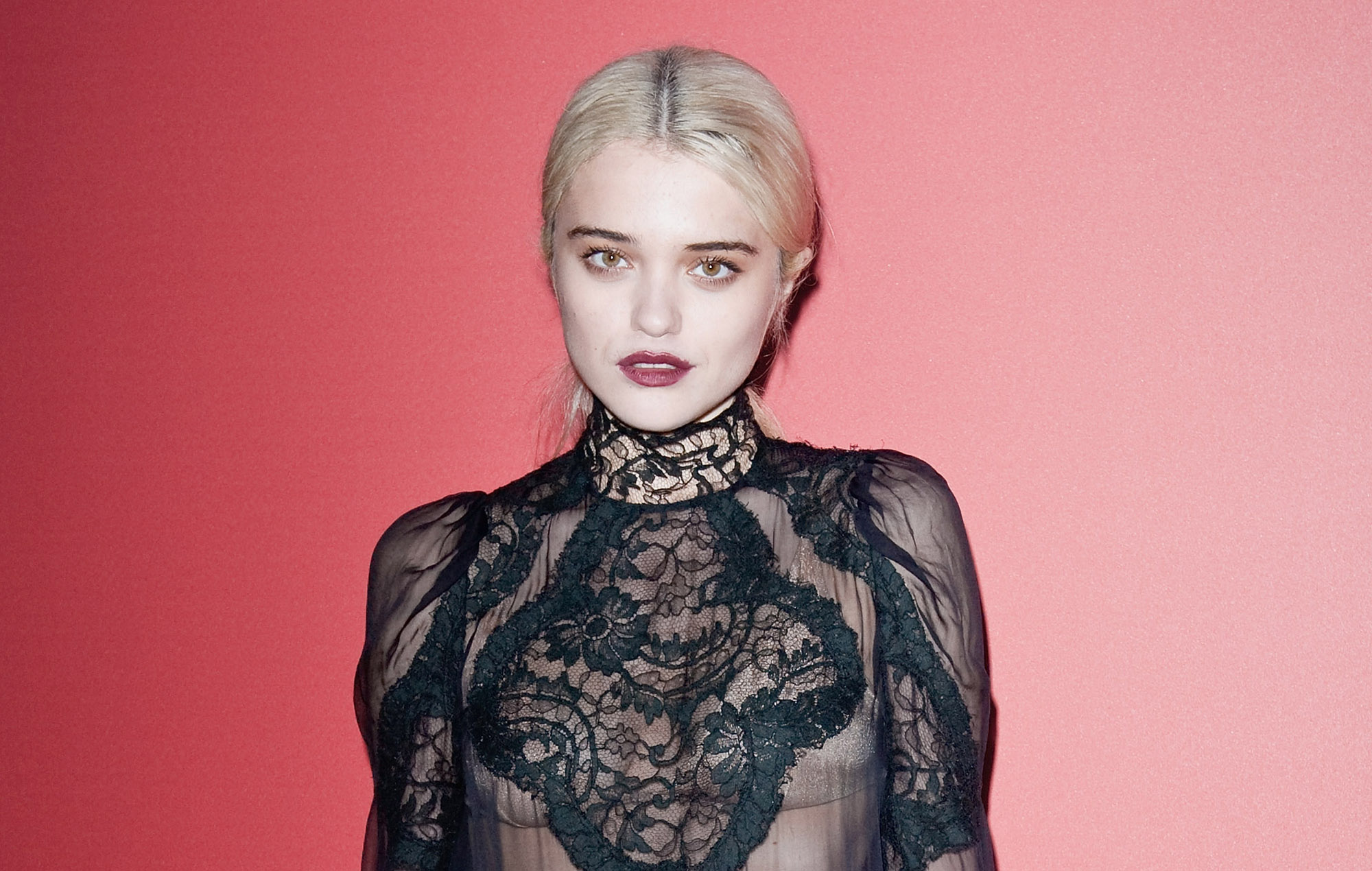 The art of disappearing: why Sky Ferreira's 'Masochism ...