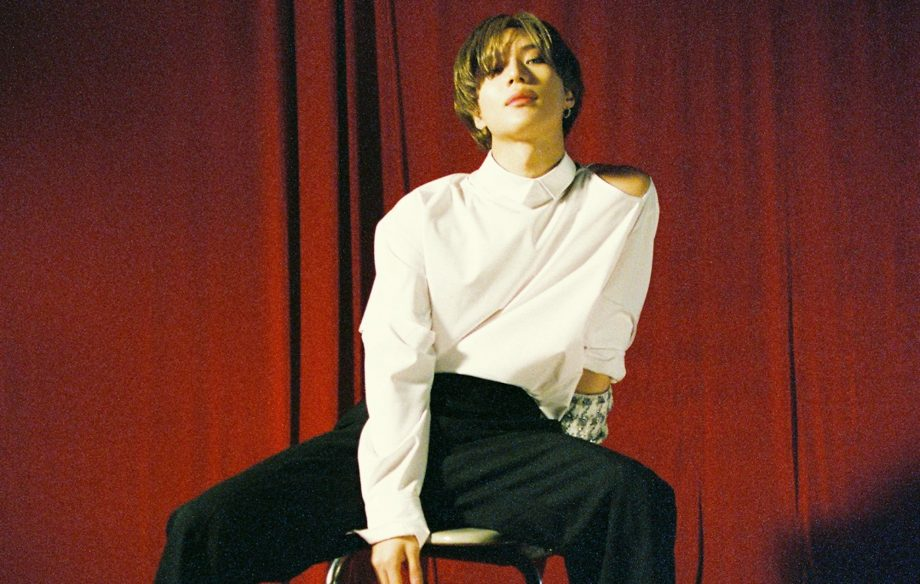 Meet Taemin, the melancholic megastar of K-Pop - NME
