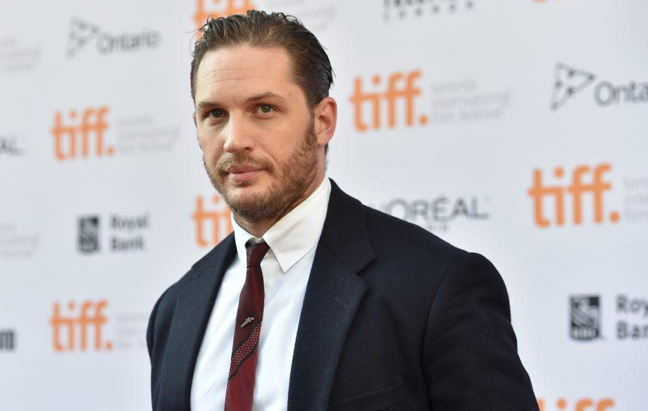 New images of Tom Hardy as Al Capone from set of 'Fonzo' released