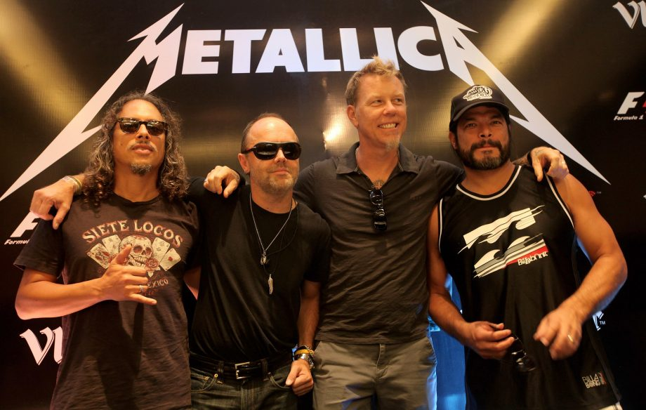 Metallica announce 20th anniversary 'S&M' show with full orchestra