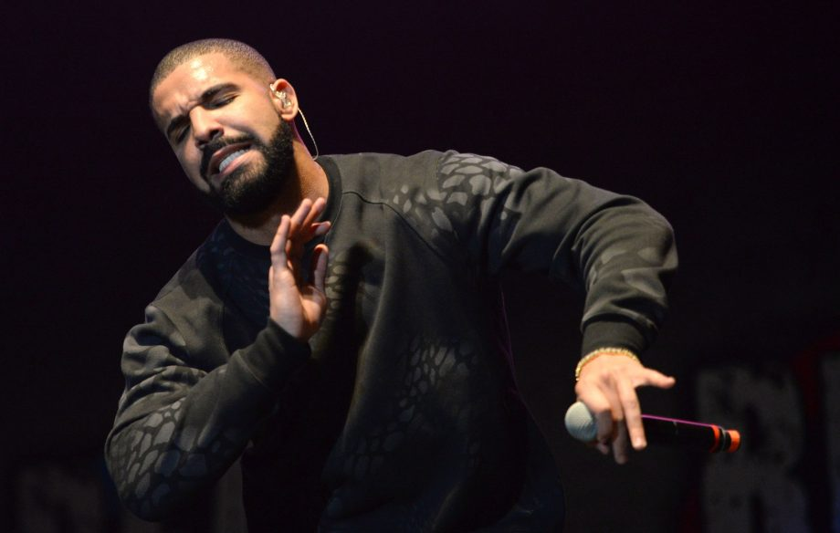 Listen to Drake's 'Care Package' compilation now - NME