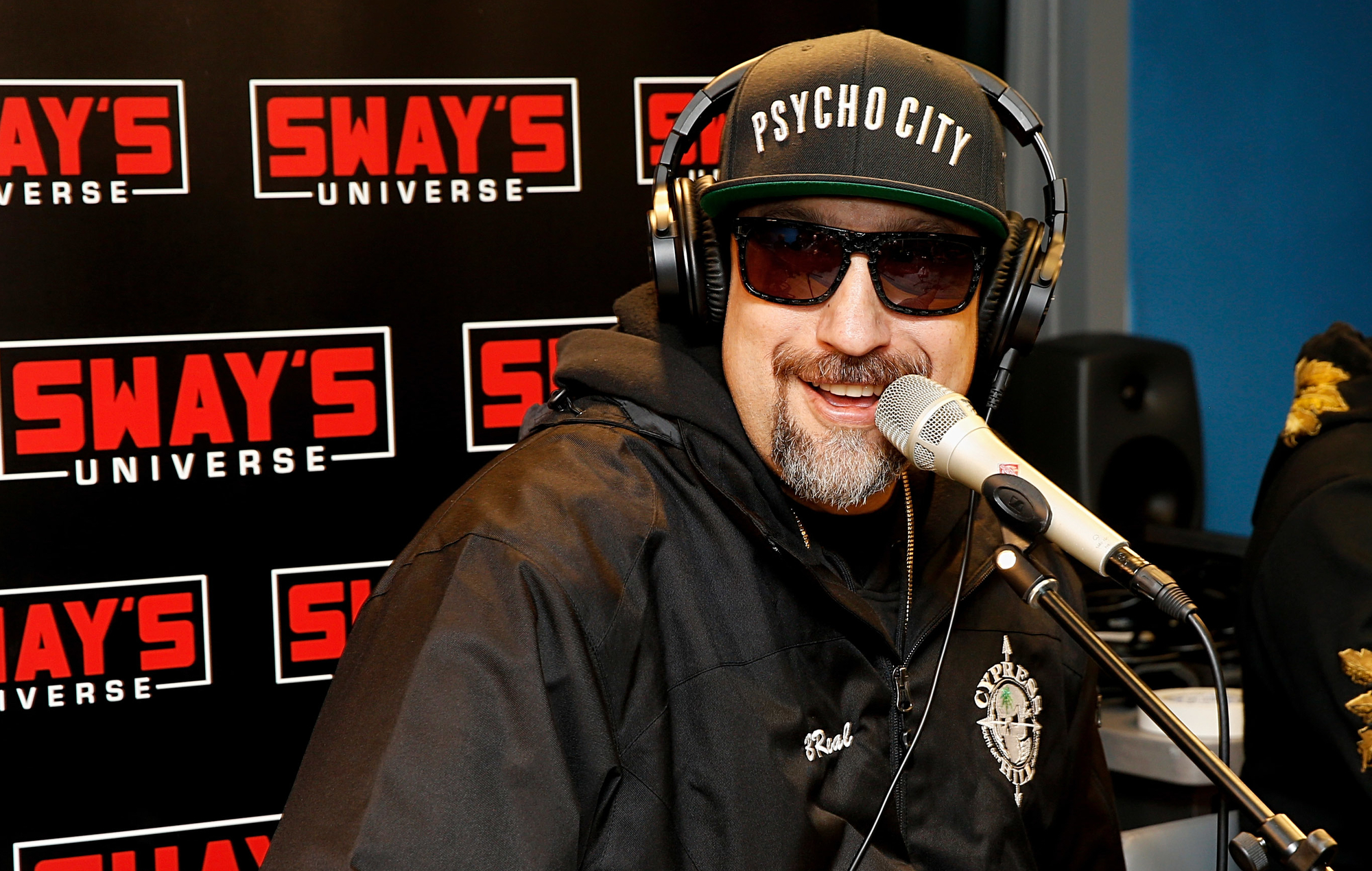 An unreleased Eminem diss record by House Of Pain's Everlast exists