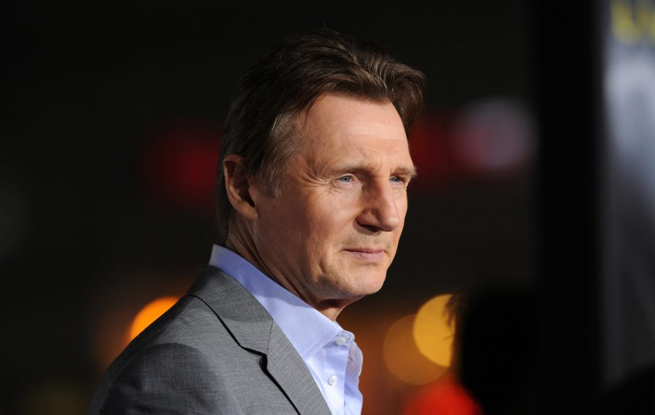 Liam Neeson has issued new apology for controversial racist remarks