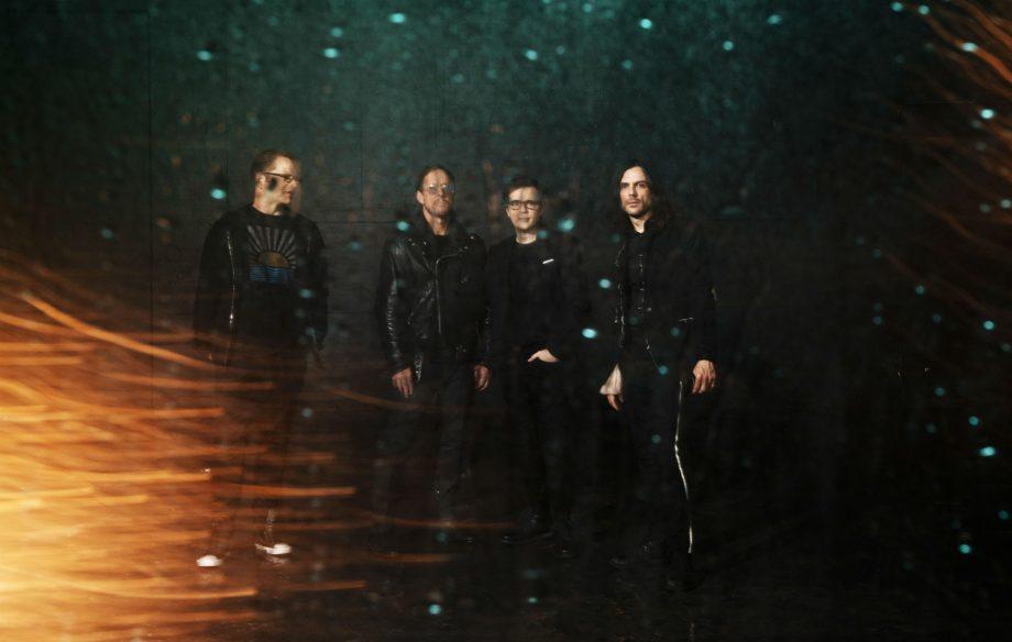 Foto kapely Weezer
