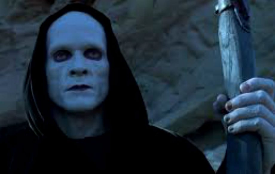 William Sadler will reprise The Reaper for 'Bill & Ted 3: Face the Music'