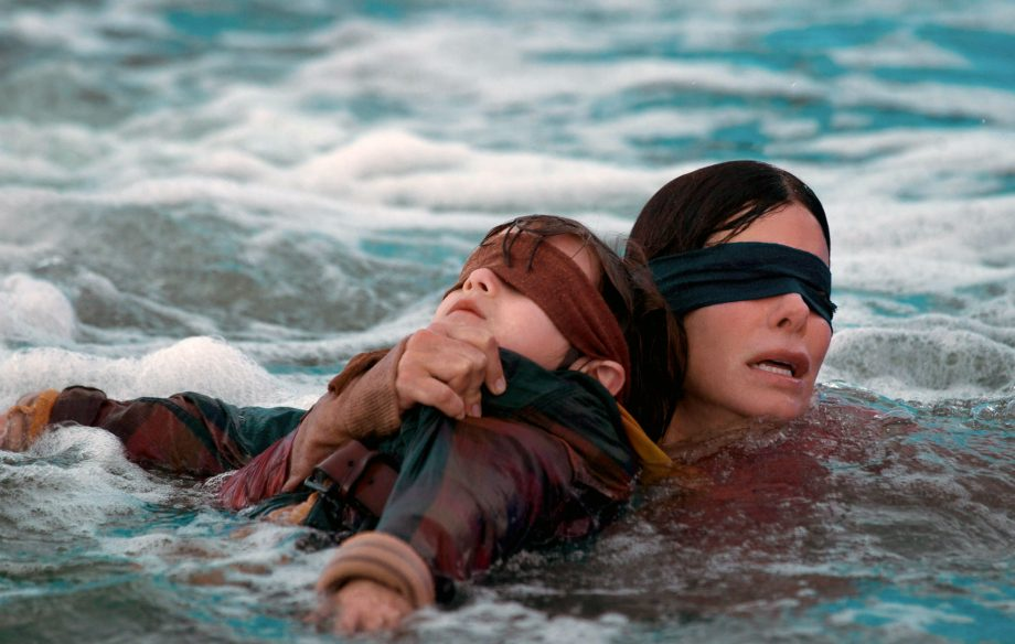 A 'Bird Box' book sequel is coming in 2019