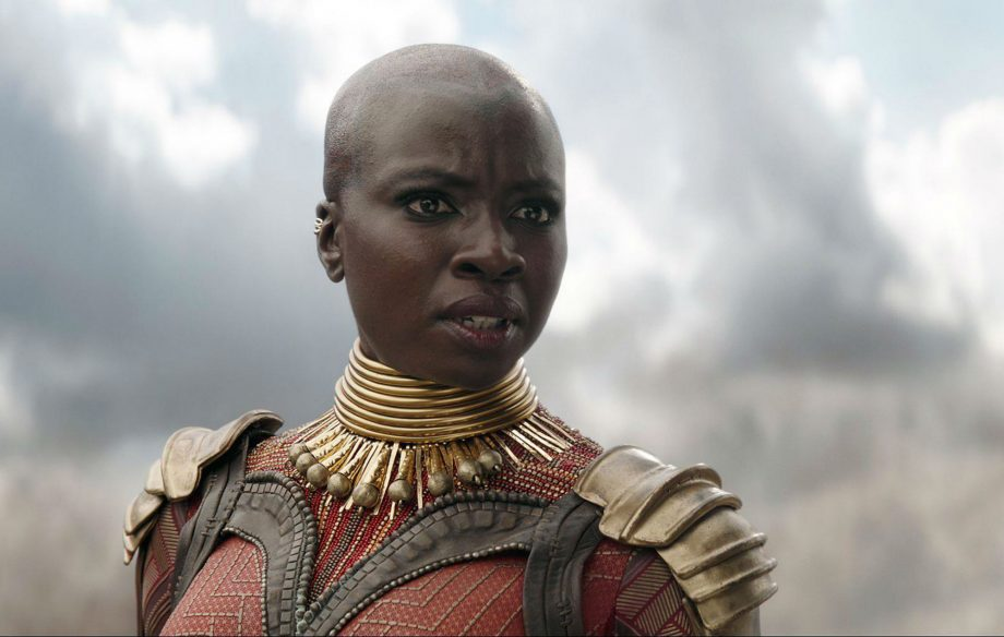 Marvel Adds Danai Gurira S Name To Avengers Endgame Poster
