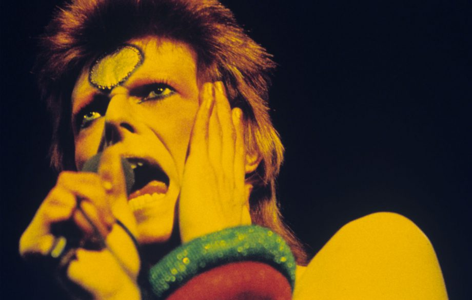 A David Bowie 'Space Oddity' box set is being released to mark its 50th anniversary
