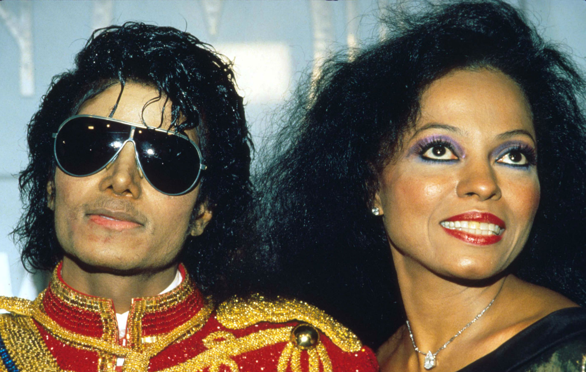 Diana Ross Defends Michael Jackson After Leaving Neverland